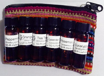 Essential 6 pack, Organic