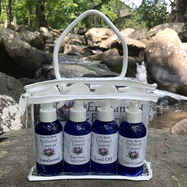 Camper's Companion Kit