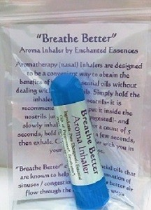 Breathe Better Aroma Inhaler