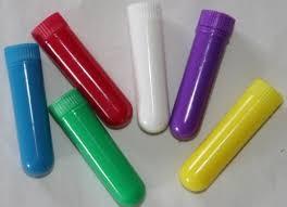 Custom Aroma Inhaler