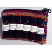 Essential 6 pack, Organic