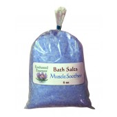 Muscle Soother Bath Salts Refill